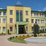 Budynek Zespołu Szkół w Pysznicy