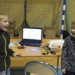 Warsztaty lego educacion - przyszli wynalazcy, a jakże